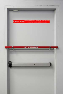 """36"""" Inch Steel Exit Door Security Bar for Retail,Pawn ..."""