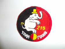 b8690 RVN Vietnam Air Force Helicopter 215th Squadron Than Tuong IR7B