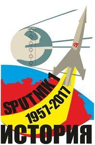 Image result for sputnik 60th anniversary