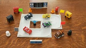 DISNEY-PIXAR-CARS-DIE-CAST-MINI-RACERS-Calendario-de-Adviento-2020-Suelto-15-Envio-Gratuito