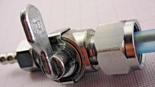fuel tap Benzinhahn M16x1 PUCH IMOLA gute Qualität
