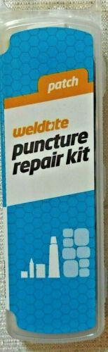 WELDTITE AIRTITE Crevaison Réparation Kit//Ponction Outfit