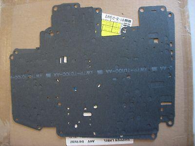 FORD GASKET 5PC XW7Z-7D100-AA GASKET BIN FOR