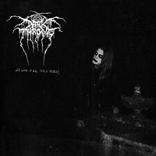 Darkthrone - Wind Of 666 Black Hearts [New Vinyl] UK - Import