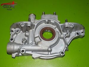 88-95 HONDA CRX Civic Del Sol D15B1 D15B2 D15B6 D15B7 D15B8 BRAND NEW Oil Pump