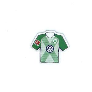 Trikot Magnet Pin VFL Wolfsburg Bundesliga