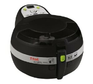 T-FAL-GH806250-ACTIFRY-PLUS-MULTI-COOKER-1-2KG-BLACK-Blemished-Package-1YR-W