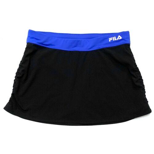 FILA Sport Womens Tennis Golf Skort Shorts Stretch