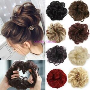 100-Natural-Curly-Messy-Bun-Hair-Piece-Extra-Thick-Hair-Extensions-Scrunchie