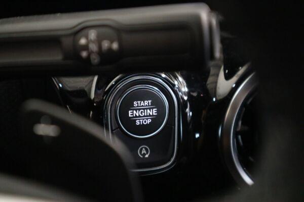 Mercedes A220 d 2,0 aut. - billede 5