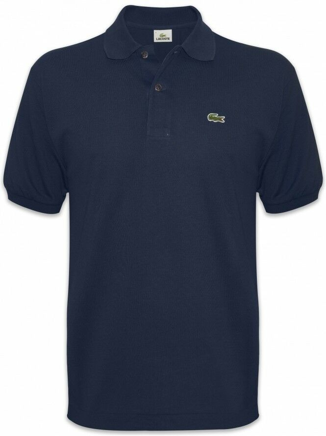 Lacoste CLASSIC FIT - Polo shirt - Marine bluee