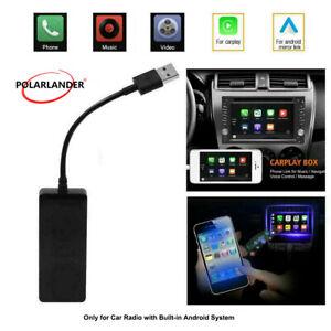 USB-Dongle-Adattatore-GPS-per-Apple-iOS-CarPlay-Navigazione-Android-Car-Radio