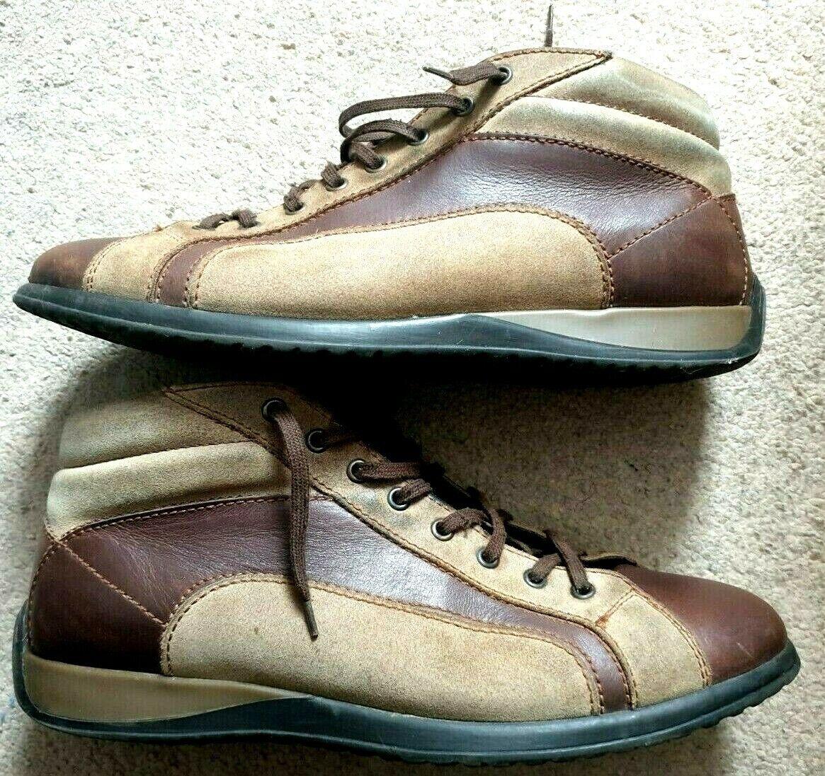 Gant USA mens boots