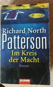 RICHARD-NORTH-PATTERSON-Im-Kreis-der-Macht-Thriller