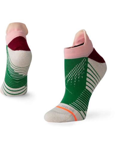 Scheda Stance Oasis No Show Socks in verde