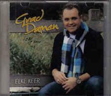 Grad Damen-Elke Keer Promo cd single