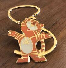 Honor Seoul 1988 Olympic Mascot Atlanta 1996 Mascot Series Olympic Pin