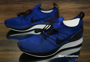 Nike air zoom mariah flyknit racer racer blu 918264-007 Uomo Uomo 918264-007 scarpe - diverse dimensioni 239eb0