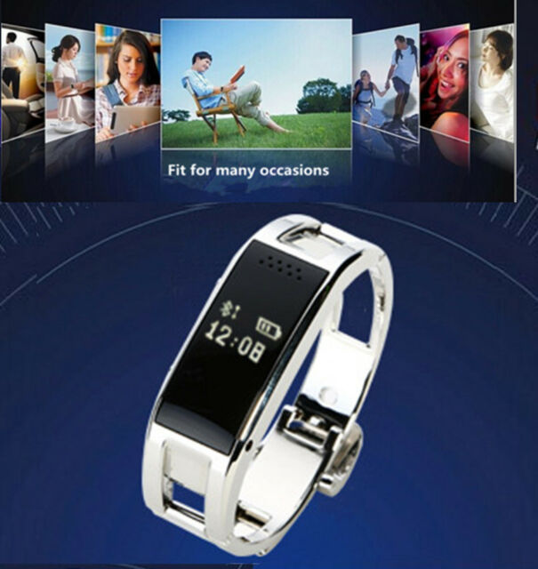 Smart Wrist Watch Phone Mate Bluetooth D8 For iPhone IOS Android HTC Samsung LG