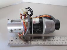 Mcg Servo Motor 2182 Q 2700 Alloy Mounting Adapter Renco Encoder 77822 033
