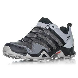 Nwt Men S Adidas Terrex Ax2r Outdoor Trail Shoes Bb1979 Ebay