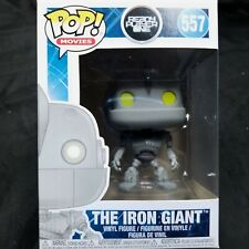 Pop Movies Ready Player One 557 The Iron Giant Funko figure 30459
