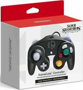 Nintendo-GameCube-Controller-Super-Smash-Bros-Qty-2-Free-Shipping