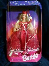10994 MIB NRFB Sparkling Splendor Barbie 1993