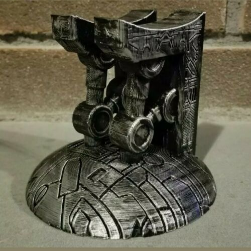 Custom stand for transformers primus cybertron !NO fig included