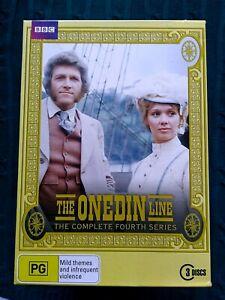 La-serie-de-linea-Onedin-4-DVD-3-Discos-Box-Set-R-4-como-Nuevo-Envio-Gratis