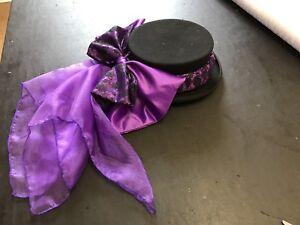 Purple-And-Black-Hat-Now-Concours-D-039-elegance