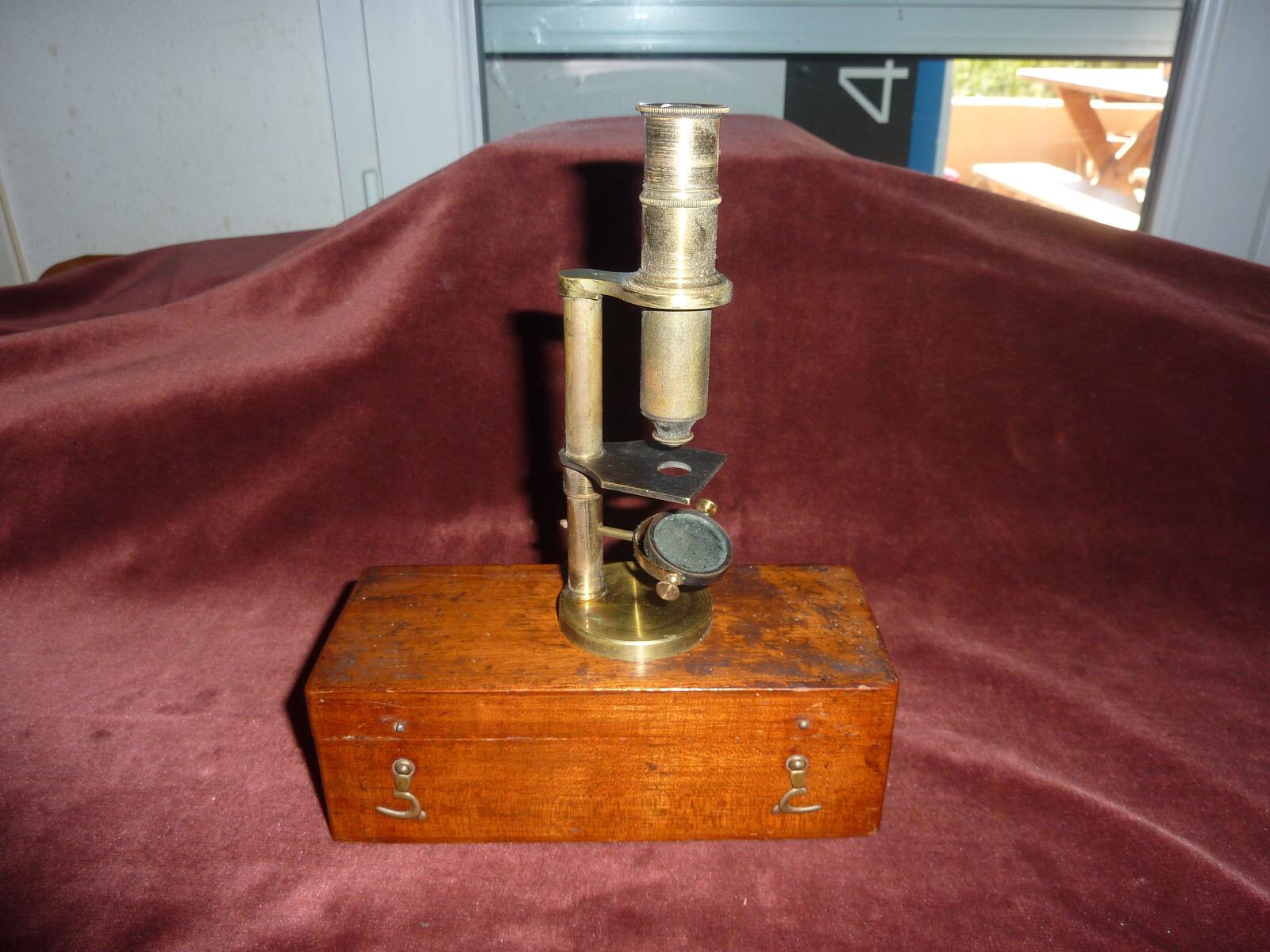 Célébrez Noël, accueillez le Nouvel An An An et vous le rend! microscope jouet educatif H15 cm en boite 93be90