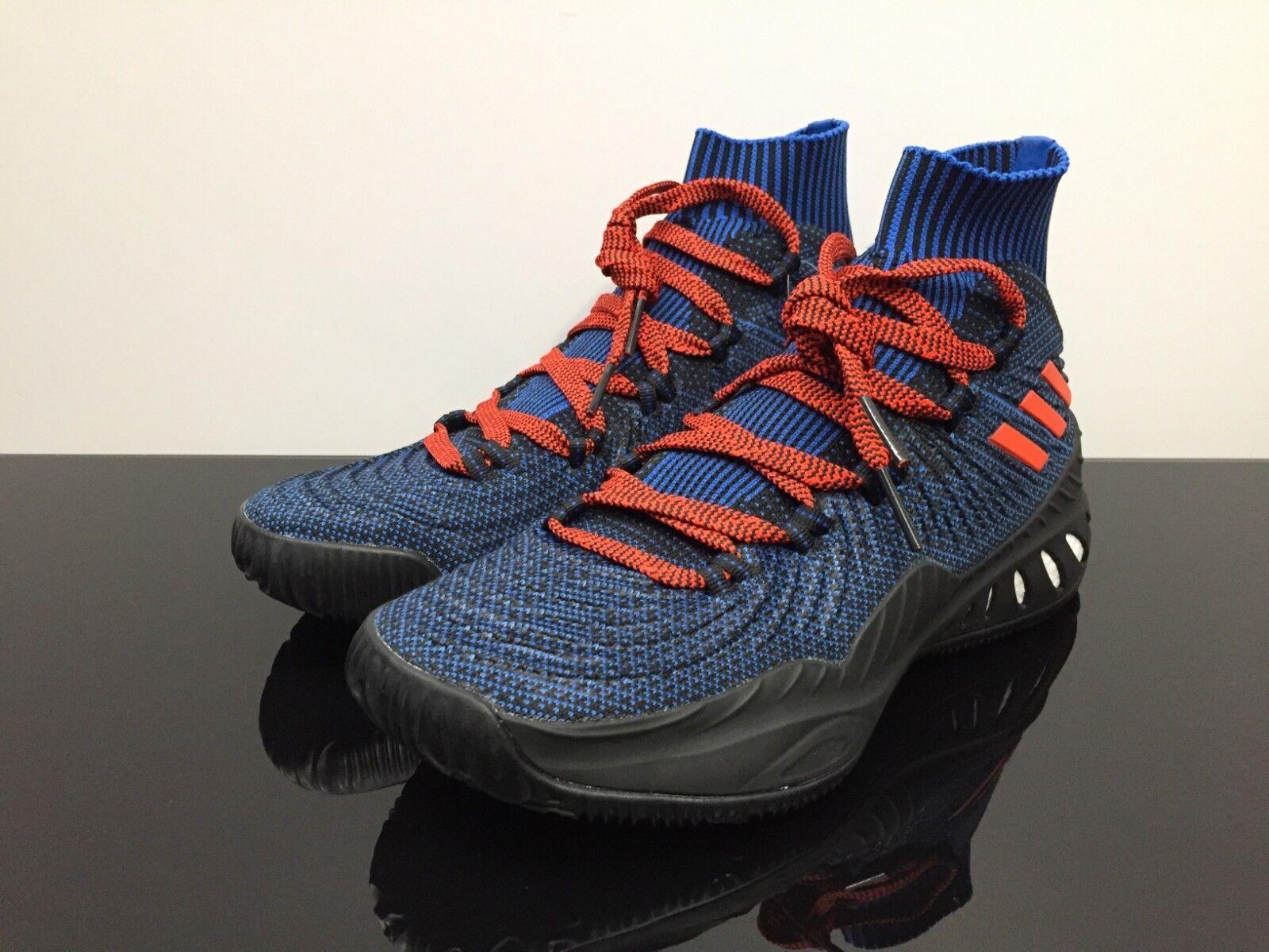 Adidas adilette primeknit Sock su tamaño 7 12 hombre  zapatilla blanco Tint