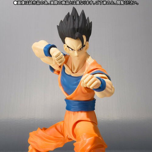 Figuarts Ultimate Gohan Dragon Ball en stock USA S.H