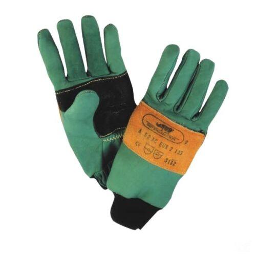 Handschuhe Marken Forst Schnittschutz-Handschuhe 2SA5 Größe 10 2SA510