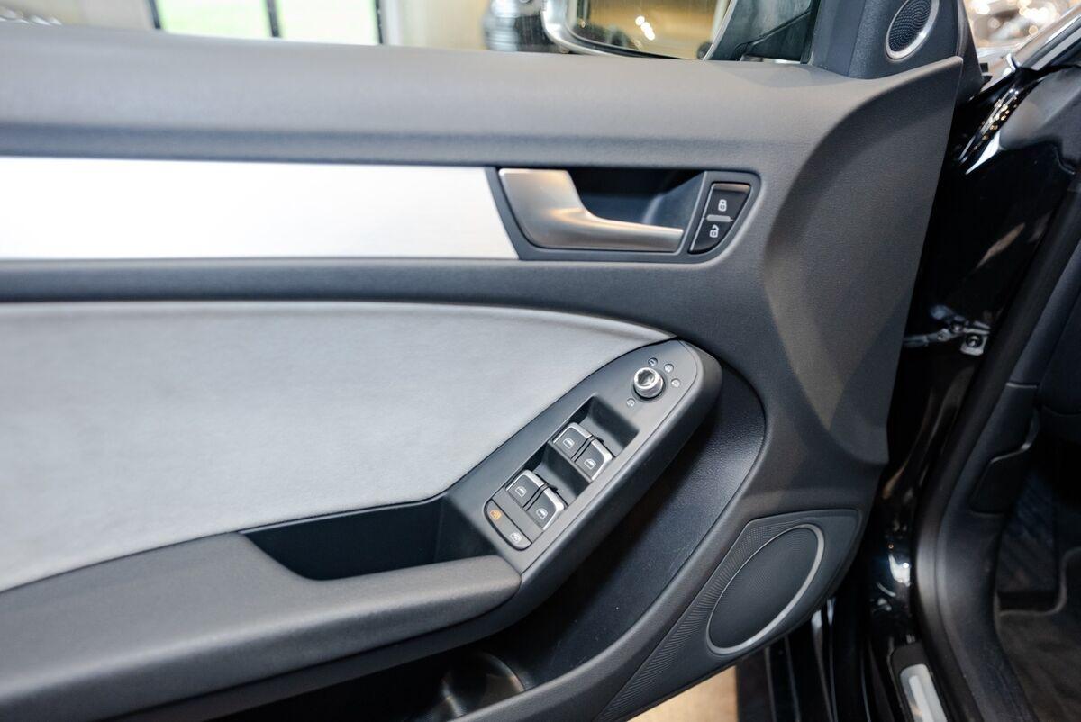 Audi S5 TFSi Sportback quattro S-tr.