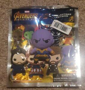 Marvel Avengers Infinity War Collectors Figural Keyring Series 1 Mantis