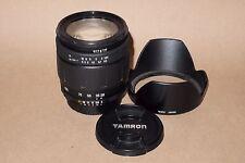 Tamron 28-105mm F/4-5.6 Zoom For Nikon Auto Focus