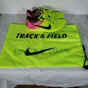 Nike Zapatillas Sz 3 Zoom Rio correr Matumbo para Volt 6 835995 999 gEcqnErAw