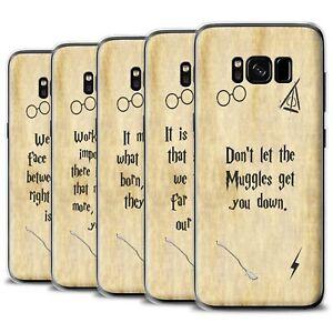 Gel-TPU-Case-for-Samsung-Galaxy-S8-G950-School-Of-Magic-Film-Quotes
