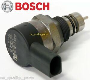Details about OEM Bosch BMW Pressure Control Valve Rail Pressure Regulator  E46 E60 E90 E61