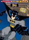 Batman: How to Draw by Conrad Wells (2005, Paperback)