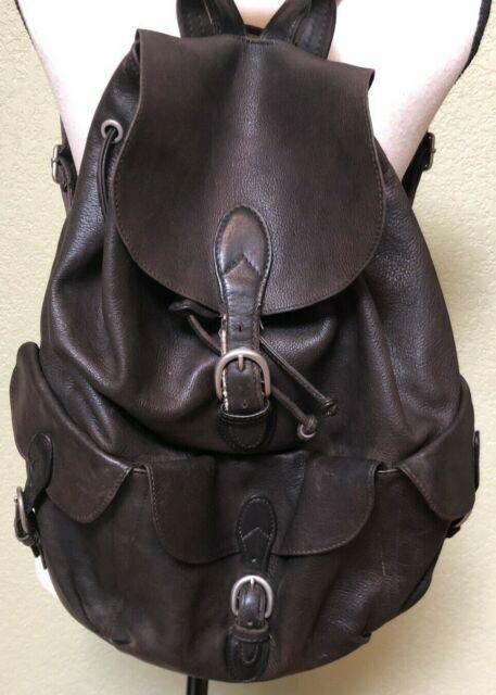 London Fog Envoy Backpack Green For Sale Online Ebay