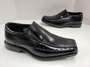 Loafer Dress Shoes Black 43229 001 | eBay
