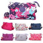 Womens Single Shoulder Bags Tote Messenger Purse Handbag Canvas Monkey Bag Gift