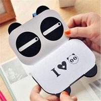 FD1033 Kawii Diary Note Book Lovely Panda Stationery Memo Notepad ~Random~ 1pc A