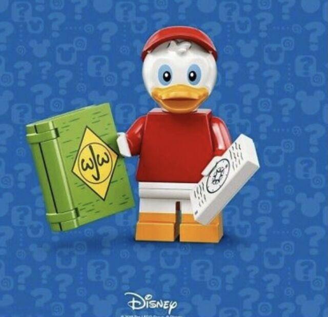 LEGO Minifigures - Disney Series 2 - Huey - 71024 - BRAND NEW - SEALED