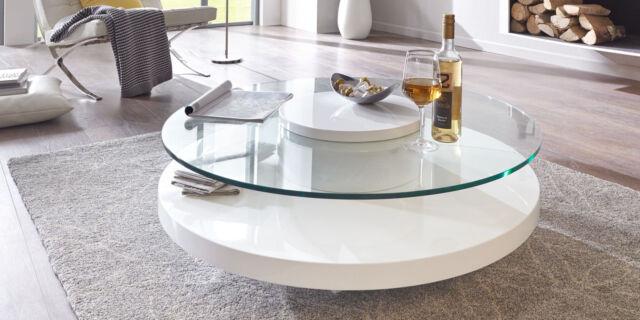 Moderne Couchtische Weiß Hochglanz Collection On Ebay
