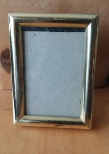 Small-Gold-Tone-Picture-Frame-2-034-x-3-034