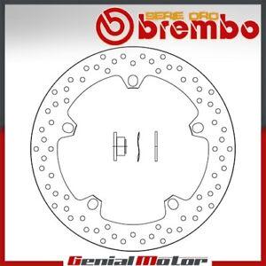 Disque-Frein-Fixer-Brembo-Serie-Oro-Anterieur-Bmw-R-1200-Gs-1200-2008-gt-2012